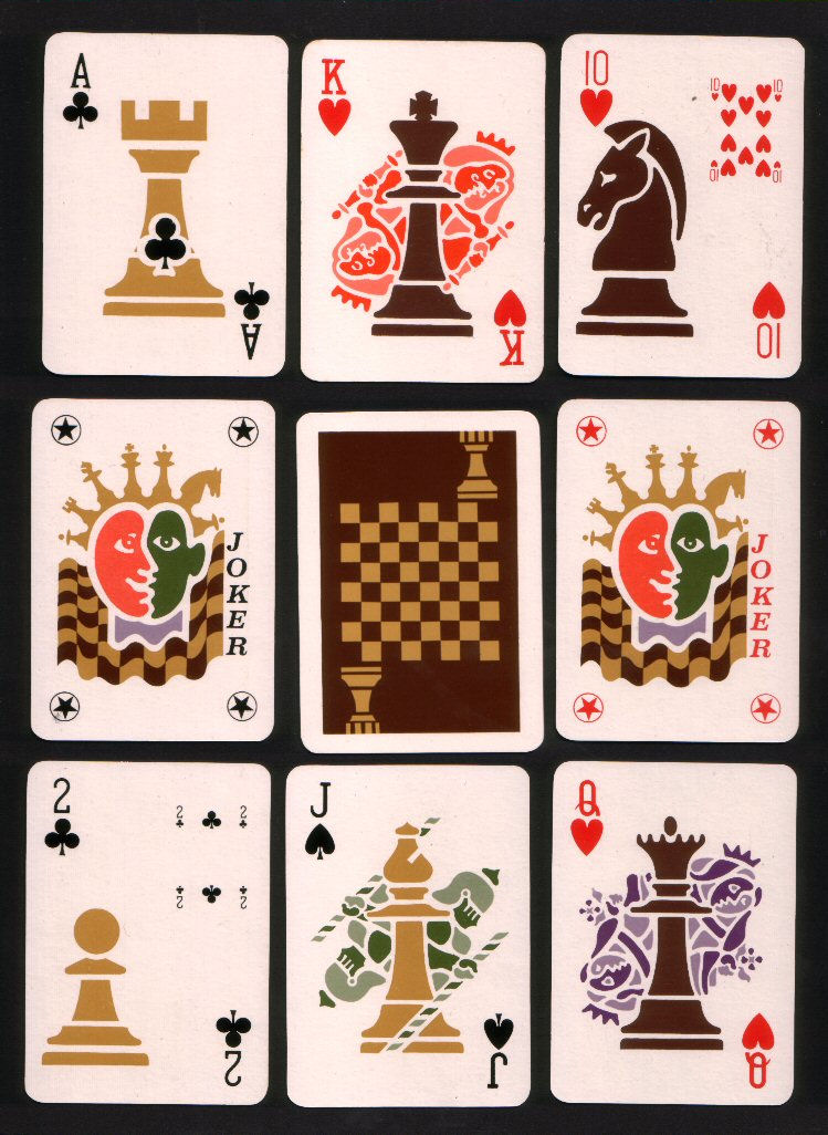 Playing Cards: Italy